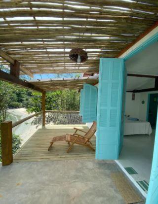 Casas incríveis para alugar no airbnb em SP
