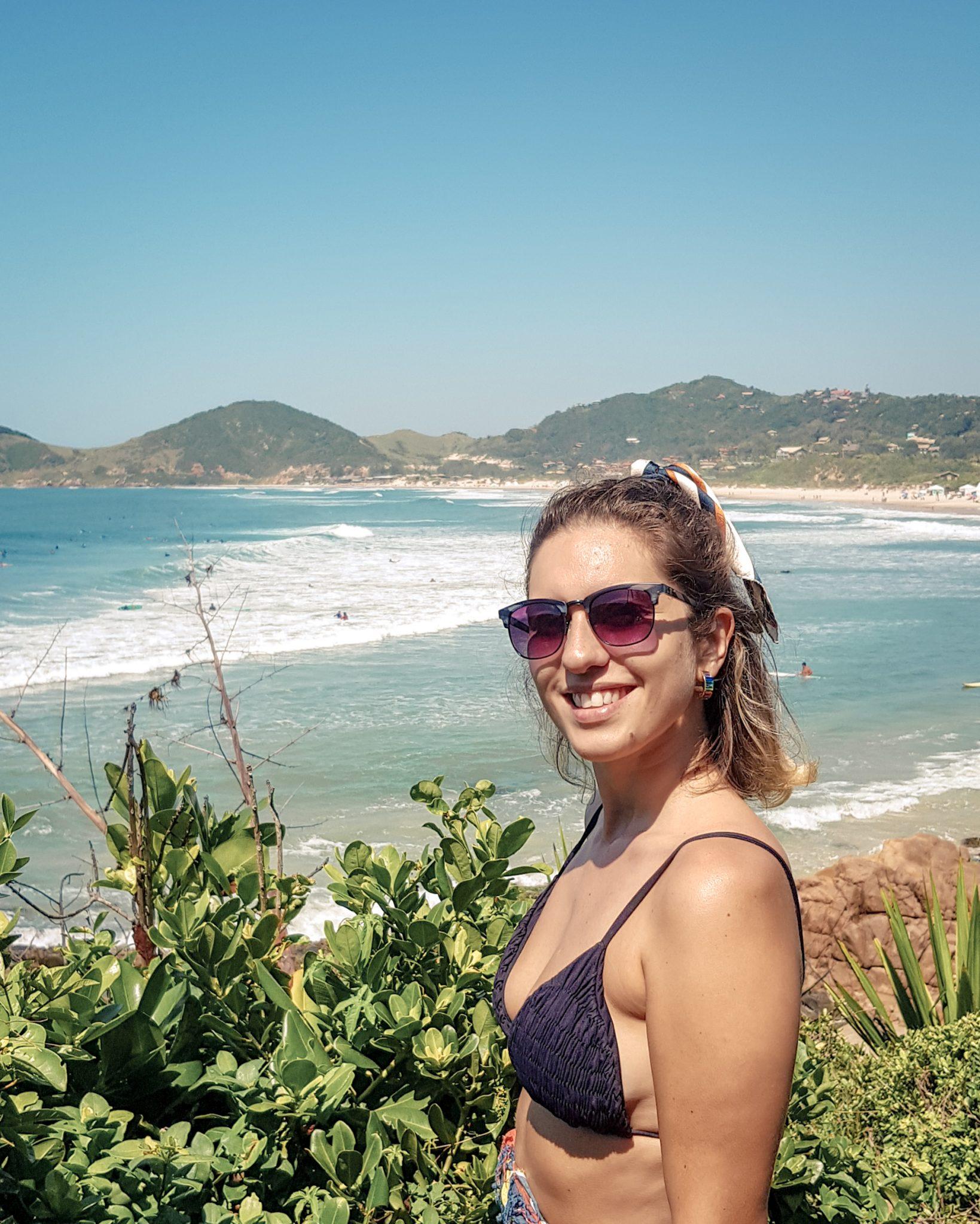Para onde viajar em 2021 no Brasil / Praia do Rosa