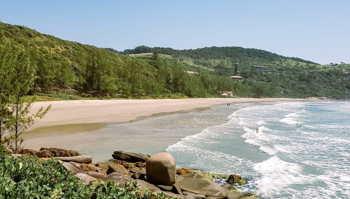 10 Melhores Praias de Santa Catarina