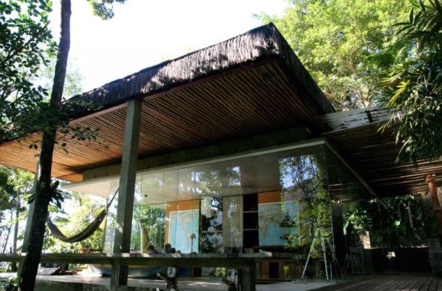 Casas incríveis para alugar no Airbnb em SP / Ubatuba