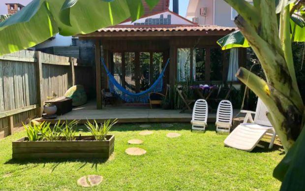 Melhores casas na Guarda do Embaú