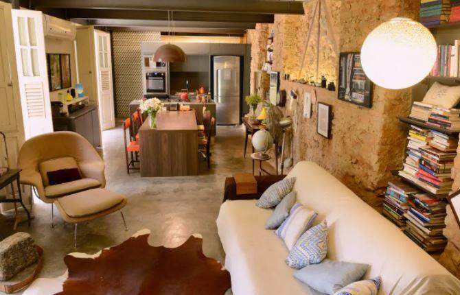 Airbnb no Rio de Janeiro / Lapa e Santa Teresa