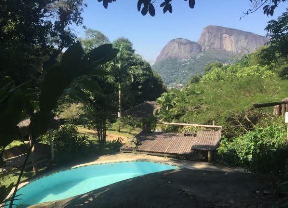Airbnb no Rio de Janeiro / Jardim Botânico - Floresta da Tijuca