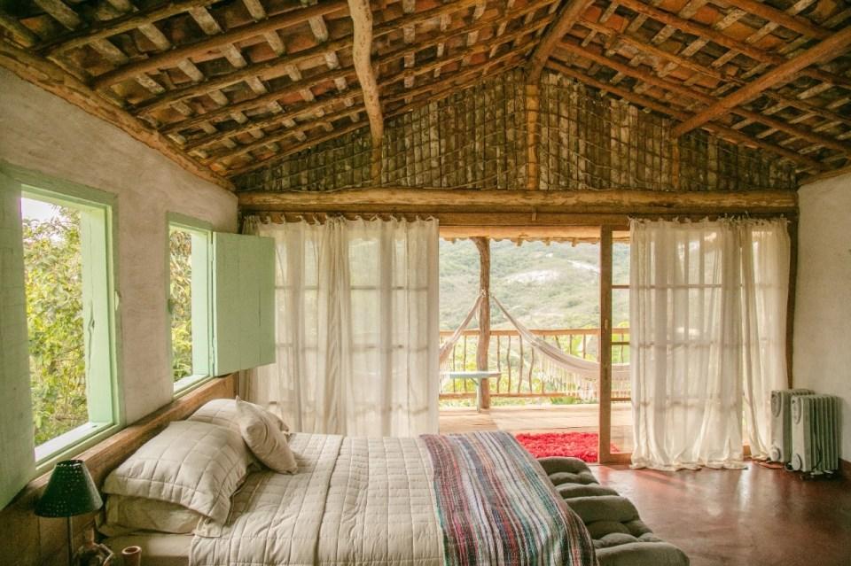 Hotéis Sustentáveis no Brasil / Comuna do Ibitipoca