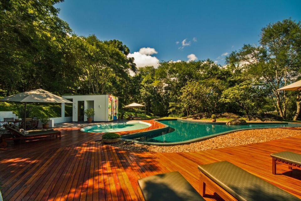 Hotéis Sustentáveis no Brasil / Six Senses