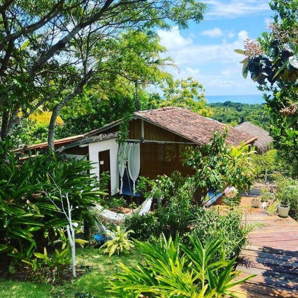 Hotéis Sustentáveis no Brasil / Eco Casa Bobo