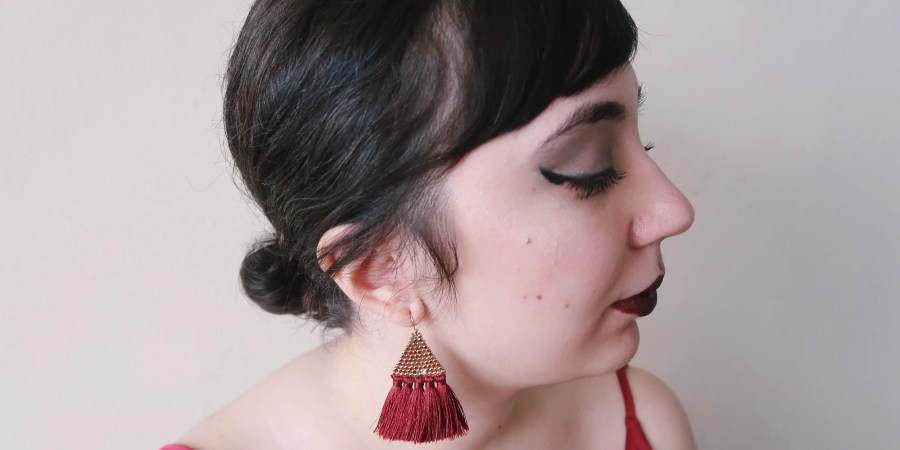 Francesca's Holiday Jewelry Collection Haul