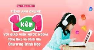 Kyna English 1 kèm 1