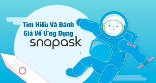 Snapask Là Gì? Tổng Hợp Các Thông Tin Về Ứng Dụng Gia Sư Snapask