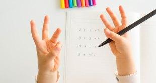 Tài Liệu Học Toán Finger Math Đầy Đủ Và Chi Tiết Nhất
