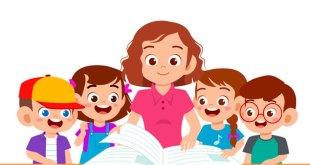 Tiếng Anh Cho Trẻ Mầm Non - Phương Pháp Dạy Trẻ Hiệu Quả Nhất