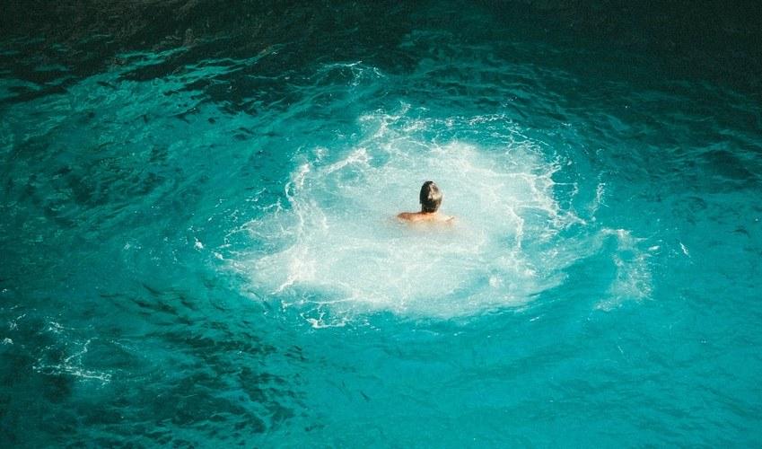 Swimming Stories di Bruno e Marco