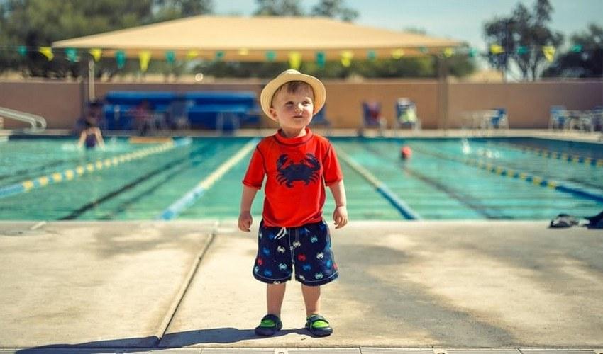 Swimming Story di Manuel 1