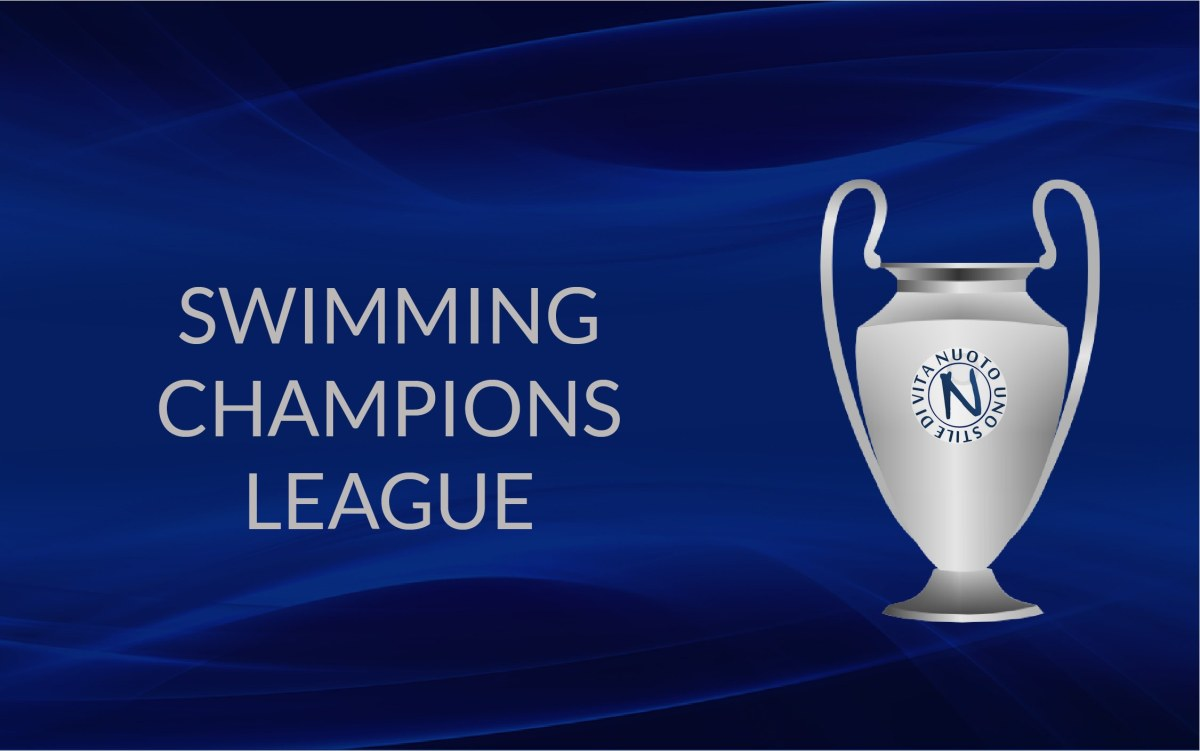 SWIMMING CHAMPIONS LEAGUE