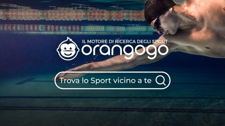 ORANGOGO: IL PRIMO MOTORE DI RICERCA DELLO SPORT! 3