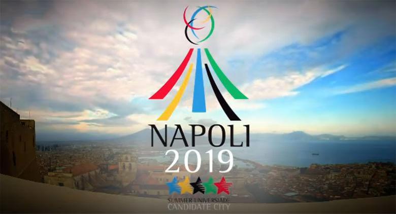 UNIVERSIADI DI NAPOLI 2019: LA GUIDA DEFINITIVA 1