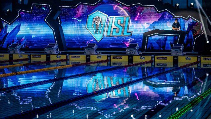 ISL 2019 | TAPPA 3 - LEWISVILLE: PROGRAMMA & ORARI 7
