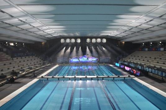 ISL 2019: NAPOLI | RISULTATI DEL 1° GIORNO DI GARE 6
