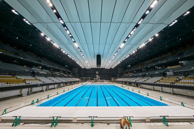 GIOCHI OLIMPICI DI TOKYO: TUTTO SULLE GARE DI NUOTO 2