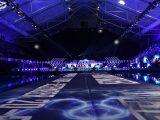 ISL 2020 | MATCH 3, DAY 1: ESORDIO TOKYO FROG KINGS E TORONTO TITANS, MALE AQUA CENTURIONS 12