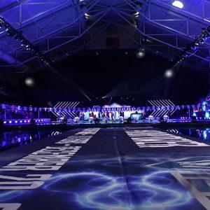 ISL 2020 | MATCH 3, DAY 1: ESORDIO TOKYO FROG KINGS E TORONTO TITANS, MALE AQUA CENTURIONS 2