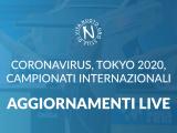TOKYO 2020: IL CIO APRE A UN POSSIBILE RINVIO DELLE OLIMPIADI 7