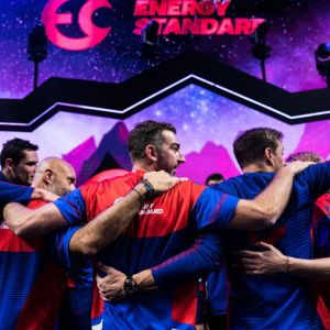 ISL 2020 | MATCH 6, DAY 1: OK ENERGY STANDARD, DIETRO AQUA CENTURIONS 4