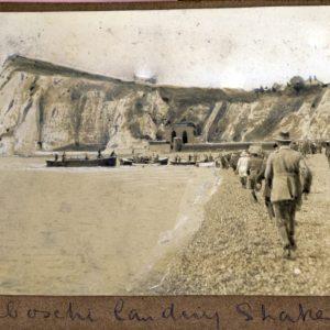 IL CANALE DELLA MANICA TRICOLORE: UNA LEGGENDA SECOLARE 5