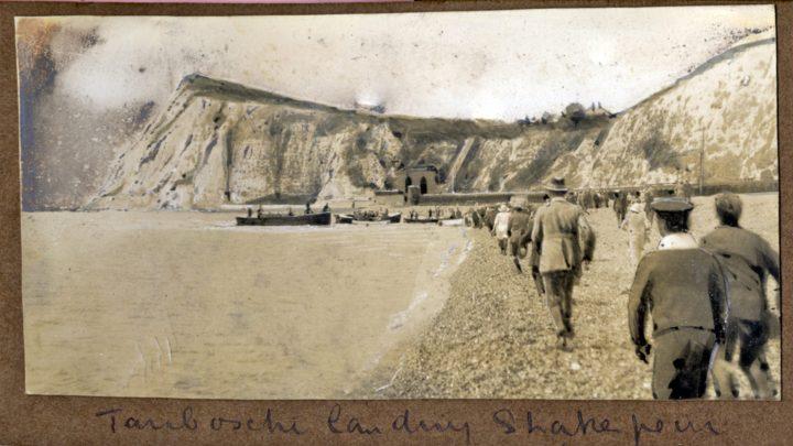 IL CANALE DELLA MANICA TRICOLORE: UNA LEGGENDA SECOLARE 2