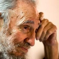 Fonti cubane parlano di Fidel Castro in fin di vita