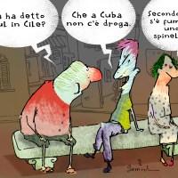 Garrincha... e la droga a Cuba