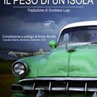 Il peso di un'isola. Opera poetica di Virgilio Piñera (PDF)