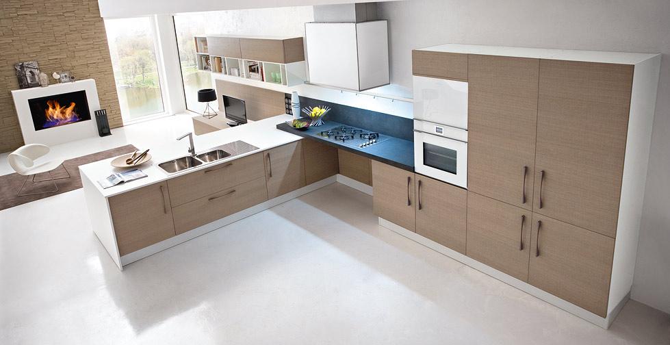 La guida di design per arredare salotto e sala da pranzo insieme, in un ambiente unico, con soluzioni moderne e pratiche per la cucina open space. Come Arredare Cucina E Soggiorno Insieme In Modalita Open Space