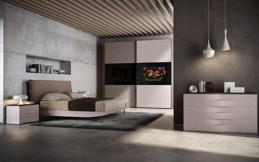 Ponte corallo arredamento, sweet home, mobili, idee arredamento camera da letto, camera. Camere Nuovarreda Barbiero