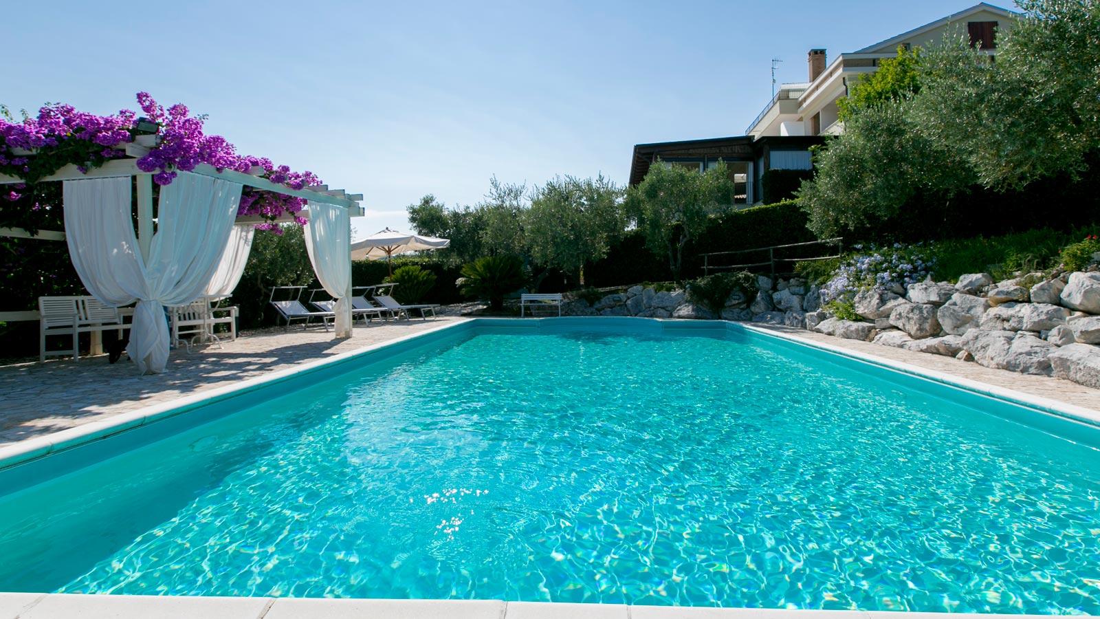 Il panorama delle piscine private: dati, curiosità e ...