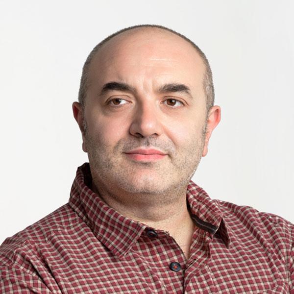 Luigi Scialdone