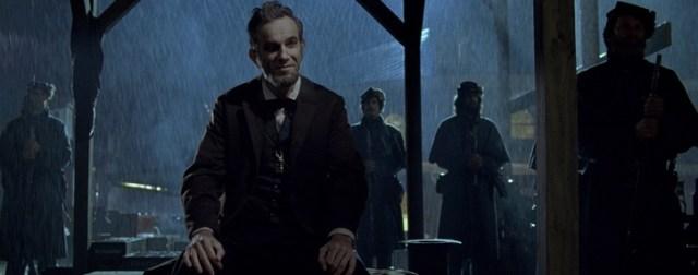 Lincoln, 150 minuti