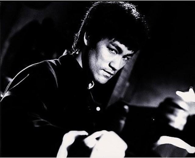 Bruce Lee Dalla ciina con...