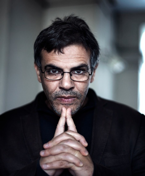 il regista Abdellatif Kéchiche