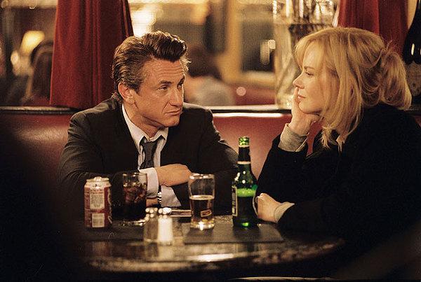 Sean Penn e Nicole Kidman