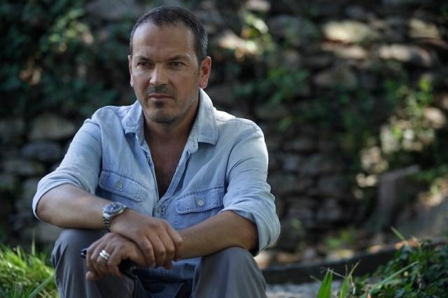 Il regista Jean-Stéphane Bron a Locarno