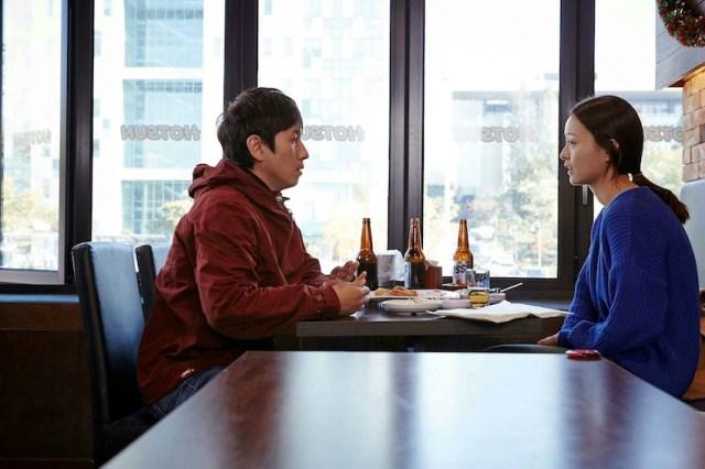 U Ri Sunhi (Our Sunhi), premio per la migliore regia a Hong Sangsoo