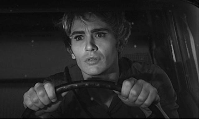 James Franco rifà Janet Leigh nell'installazione 'Psycho Necirema'