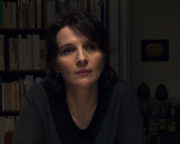 Juliette Binoche in 'Niente da nascondere' di Michael Haneke