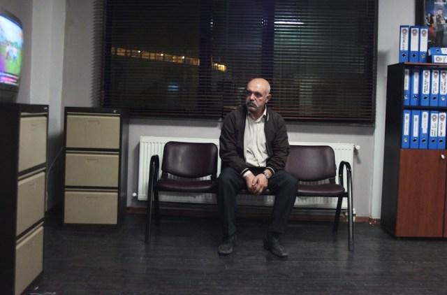 Il film turco 'I Am Not Him'
