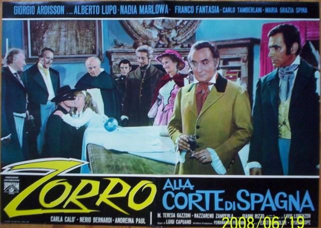 ZorroAllaCorteDiSpagna19x261