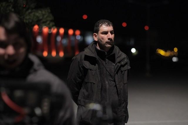 il regista Yanis Economides
