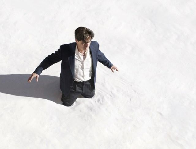 Benicio Del Toro in 'Jimmy P.'