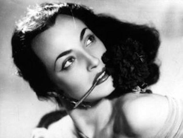 Doris Duranti