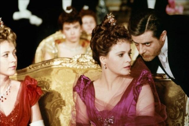 'L'innocente' di Luchino Visconti